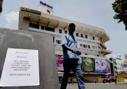 Tamil Nadu theatres call off strike after talks with govt