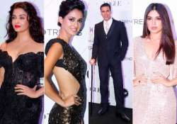 8 best dressed Bollywood celebrities at Vogue Beauty Awards
