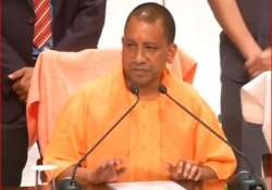It has been a tough time since Yogi Adityanath assumed