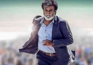 Rajinikanth in Kabali- India Tv
