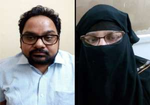 Trafficking kingpin couple of Delhi's GB Road since 1991- India Tv