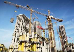 Major construction materials have not seen a major change- India Tv