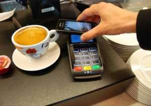 Armed with swipe machine and e-wallet, tea vendor extends- India Tv