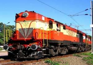 India collaborates with Russia to increase train speed to- India Tv