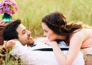 Want to boost self-esteem? Ease your partner's stress,- India Tv