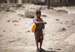 By 2040, 600 million children will face extreme water- India Tv