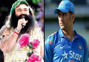Dhoni, Ram Rahim, Neerja Bhanot among those disapproved by- India Tv