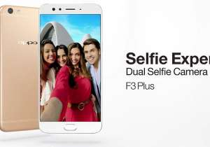 Oppo F3 Plus Smartphone Review: Brave front camera and a- India Tv