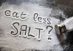 less salt may not lower your BP - India Tv