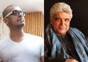 Here's what Javed Akhtar has to say about the matt- India Tv