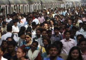 India's population to surpass that of China by 2024, says- India Tv