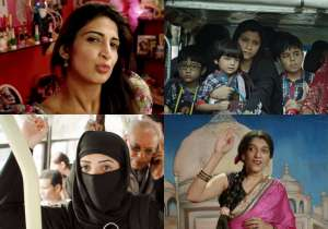 Lipstick Under My Burkha Review: From libido to liberation, Movie reveals facets of women a man needs to know