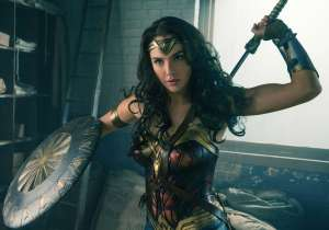 Wonder Woman Movie Review: Gal Gadot emotionally charged- India Tv