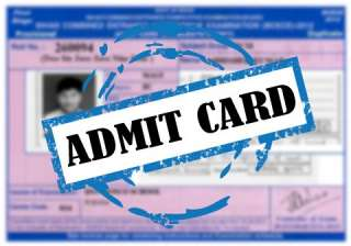 IBPS PO Exam Admit Card 2016 - India TV
