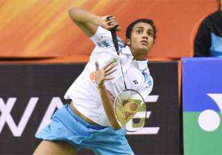 PV Sindhu loses to Tai Tzu Ying, crashes out of...