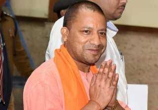 UP CM Yogi Adiyanath - India TV