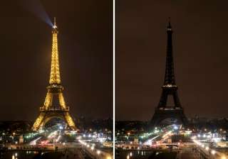 Earth Hour: Here's why we need to start taking...