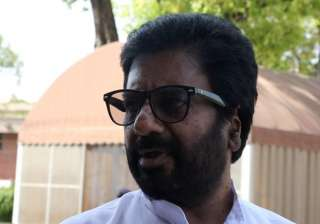 AI staffer assault: Shiv Sena distances itself...