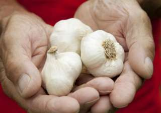 Stay Away from Garlic If You're Suffering From...