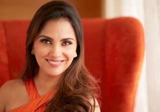 Lara Dutta - India TV