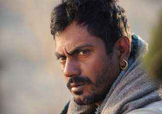 Nawazuddin Siddiqui - India TV