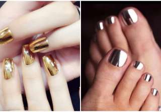 Soon you'll be able to paint your nails with...