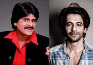 Ehsaan Qureshi asks Sunil Grover to 'Stop This...
