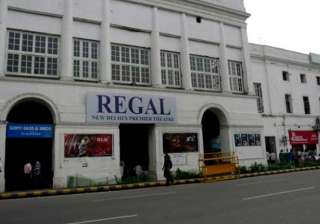 Regal cinema to down its shutters from March 31,...