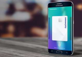 Samsung Pay, India, Mobile Payment Technology, - India TV