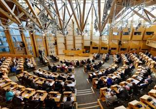 Scottish Parliament - India TV