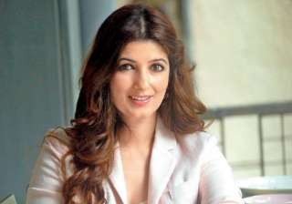 Twinkle Khanna speaks up about husband Akshay...