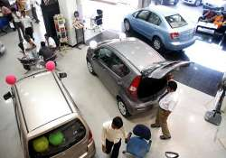 car sales to tick up next fiscal says deloitte