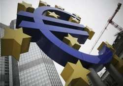 eurozone recovery hits snag in third quarter