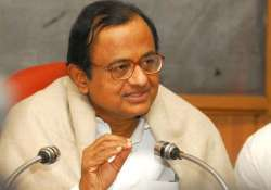 going forward economy can only become stronger chidambaram