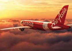 airasia offers low fares starting rs 1 099 on select routes