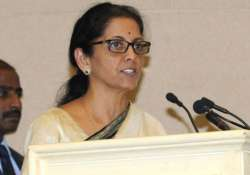 government periodically reviews sez policy says sitharaman