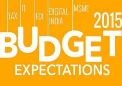 pre budget expectations cheer markets sentiment to continue