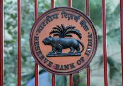rbi allows fiis to buy equity in yes bank