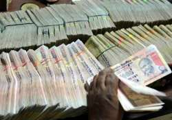 indirect tax collection exceeds target by rs 4 000 crore