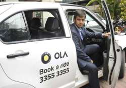 ola cabs acquires taxiforsure in 200 mn deal