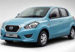 nissan to showcase datsun go in 90 cities across india