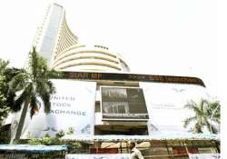 sensex extends 3 day rally edges up 23 pts