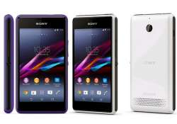 sony xperia e1 dual now available for rs 8054