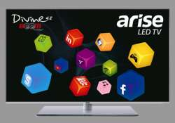 world s first led tv for android tm with jellybean 4.2 os