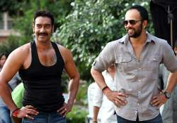 ajay rohit to make singham 2 soon