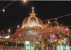 ajmer sharif dargah head objects to visits by film stars