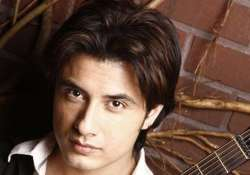 ali zafar happy to spend quality time with family