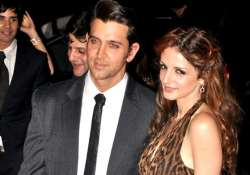 are hrithik and suzanne parting ways see rare pics
