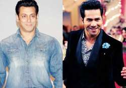 salman khan gets replaced by varun dhawan in shuddhi feels