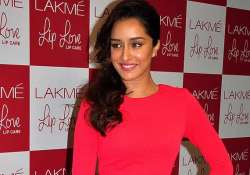 shraddha kapoor hopes successful run continues in 2015